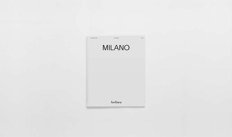 Magazine Milano