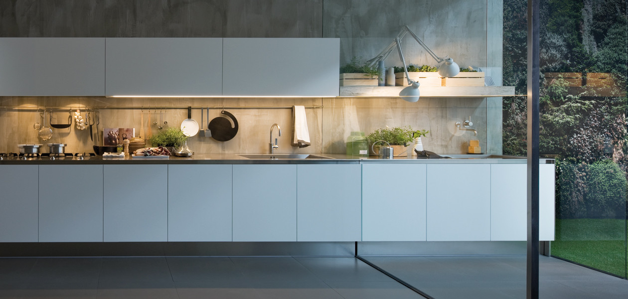 OUTDOOR KITCHENS, Produkte - Arclinea