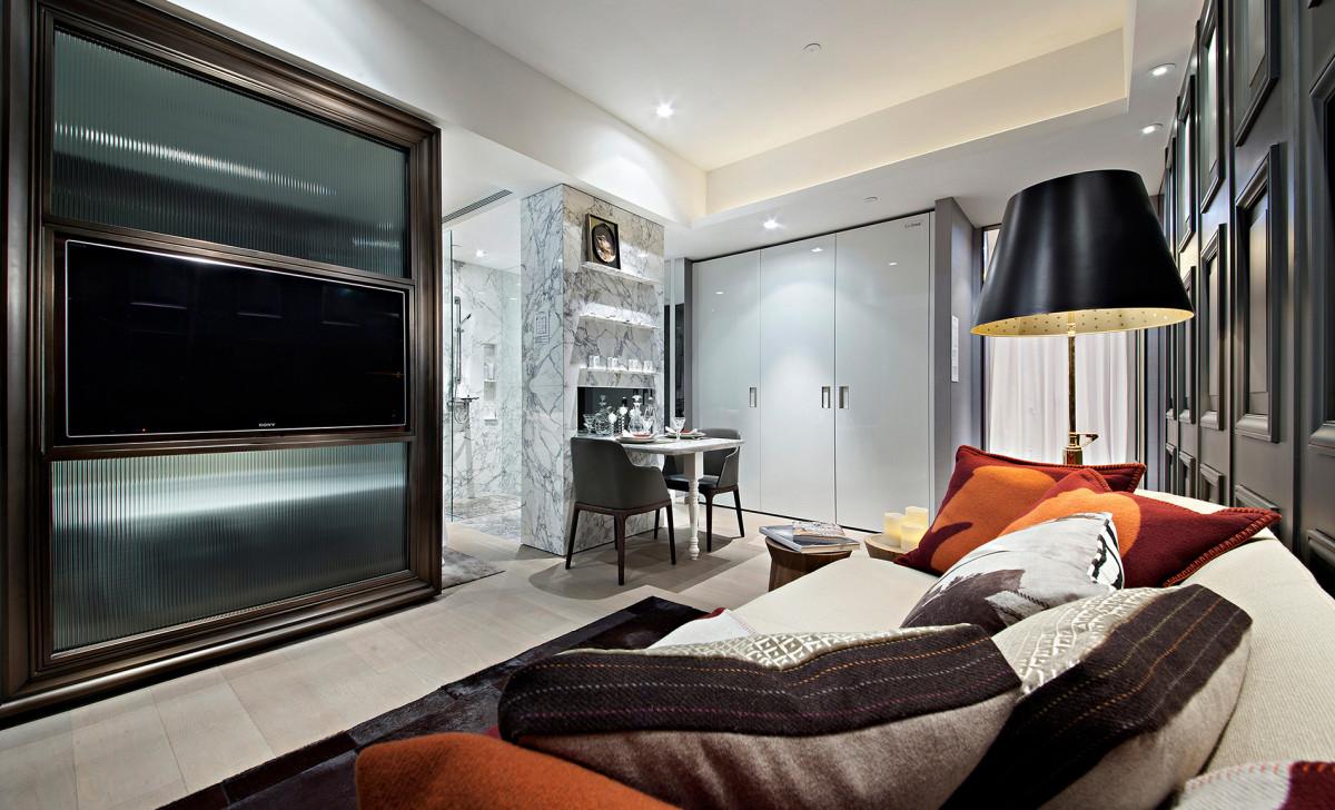 YOO Residence