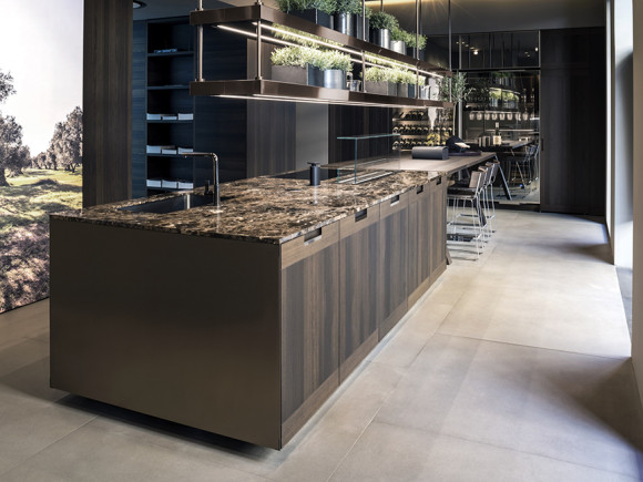 Arclinea @ Milan Design Week 2017
