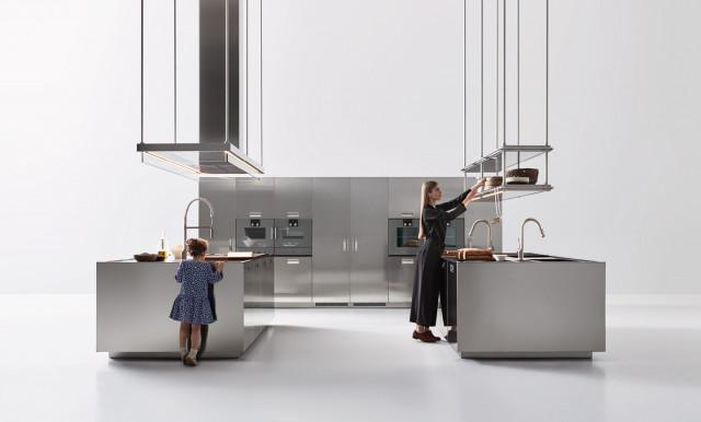 ARCLINEA - Italian Kitchen Design