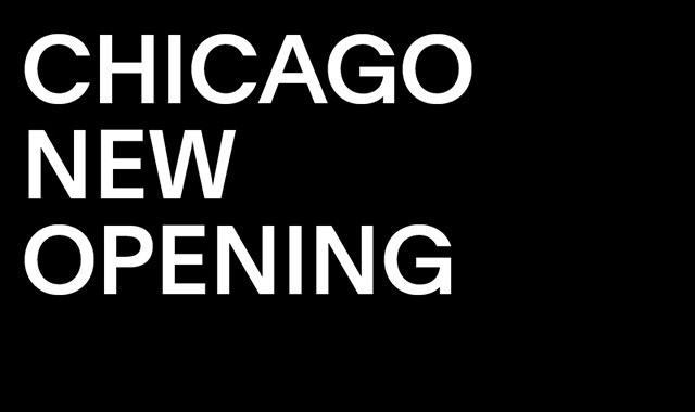 Chicago New Opening