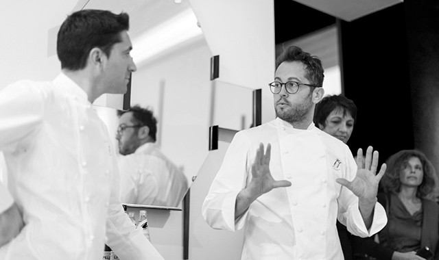 Arclinea Design Cooking School - Theatrum dei Sapori, Milano