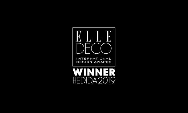 Convivium riceve il premio EDIDA 2019