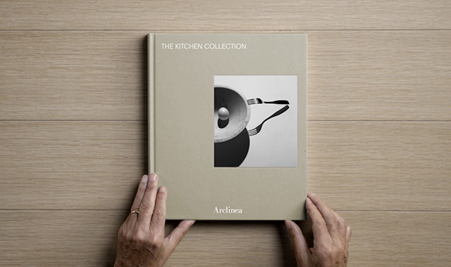 Antonio Citterio: New Catalogue