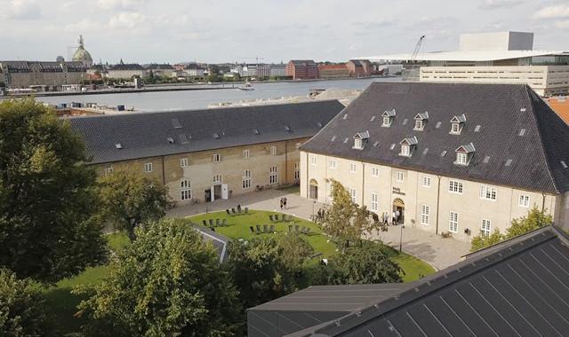 COPENHAGEN, 3 DAYSOFDESIGN