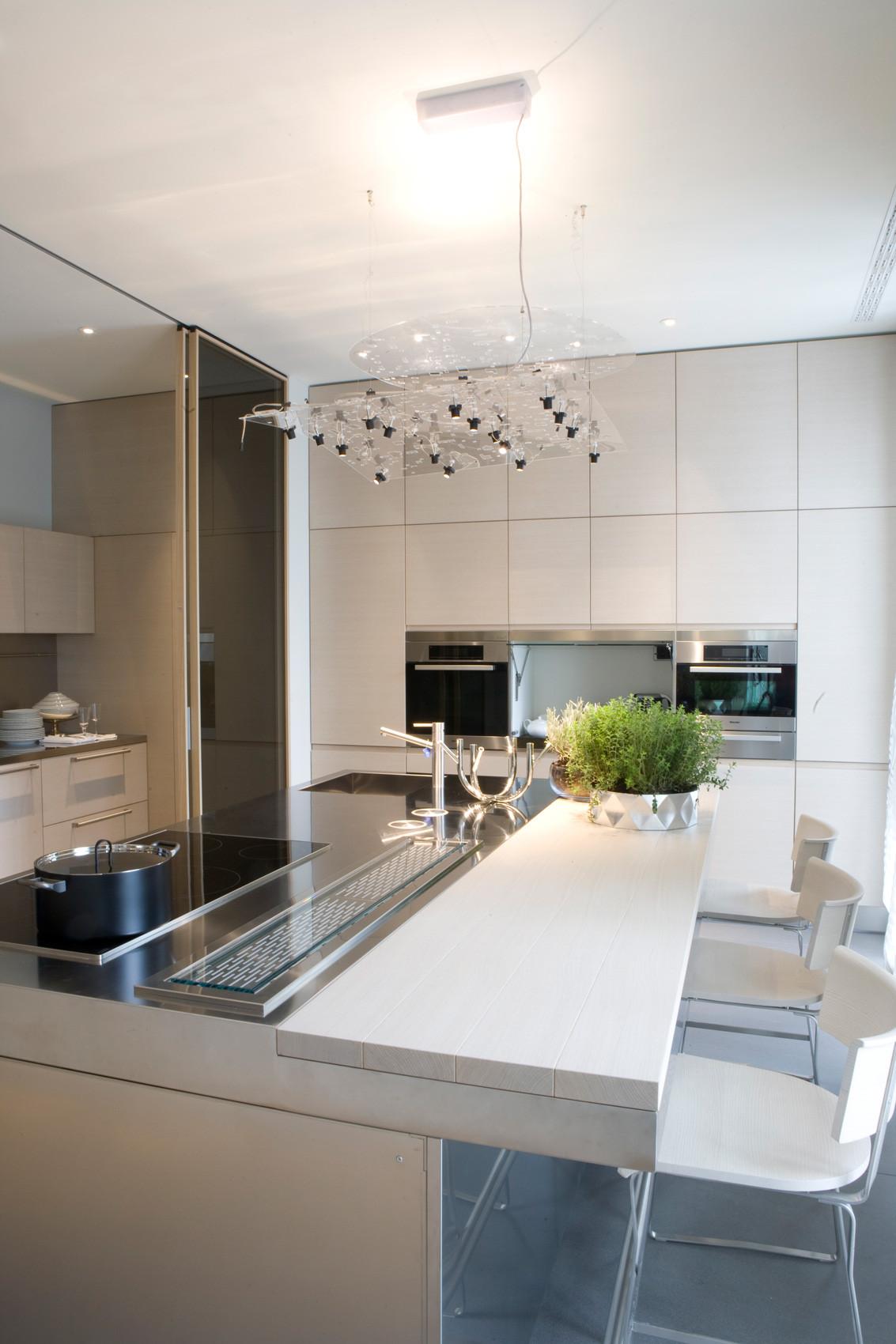 Residential residenze porta nuova milano italia arclinea - Residenze porta nuova ...