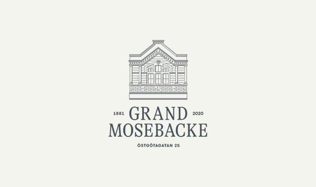Grand Mosebacke, Stoccolma, Svezia