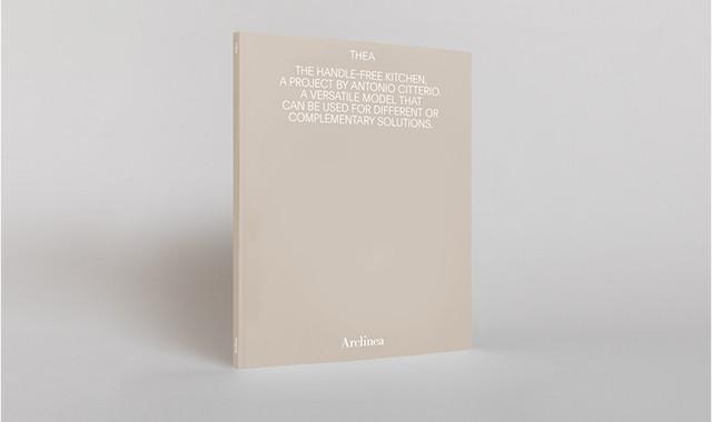 Thea, the catalogue