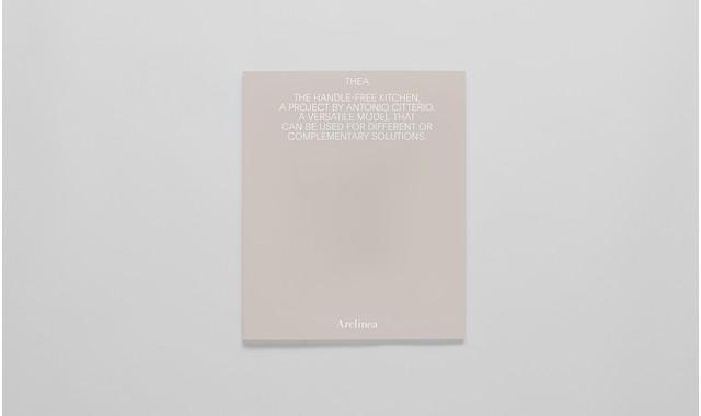 Thea, nuovo catalogo