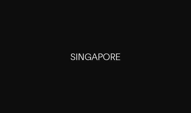 Singapore - New Layout