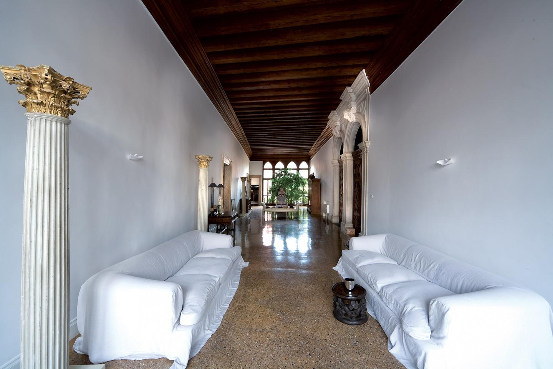 Venice italy dream homes arclinea for Bergamin arredamenti mestre