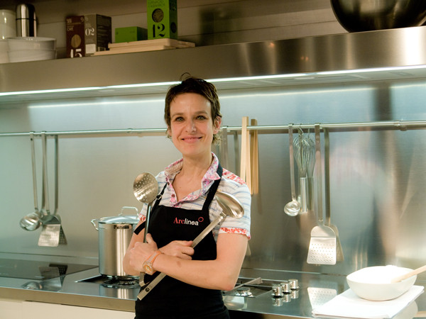 Atelier 'Parole in cucina'