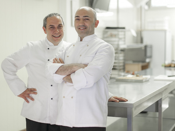 Italian Chef Cooking School