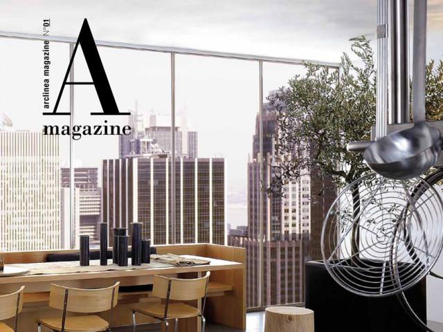 Magazine n. 1